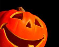 El viernes llega Halloween al Colegio Público Hermanas Úriz de Sarriguren