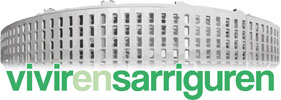 Vivir en Sarriguren