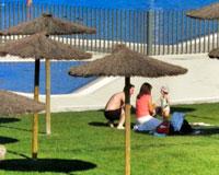 La Ciudad Deportiva de Sarriguren cuenta con más de 7.400 socios