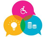 Hoy en el CAF de Sarriguren casos de integración laboral de personas con discapacidad