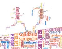 Más de 700 personas participarán en la Iª Carrera Solidaria de Sarriguren este domingo