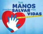El III Día Europeo del Paro Cardíaco se celebra hoy en Sarriguren