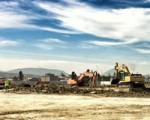 Ya ha comenzado la construcción del Mercadona de Sarriguren