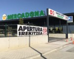 Mercadona inaugura hoy su supermercado de Sarriguren