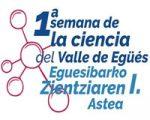 Iª Semana de la Ciencia del Valle de Egüés